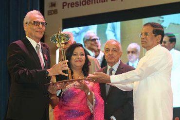 Brandix named Sri Lanka's Exporter of the Year for 5th successive year