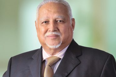 Harry Jayawardena reappointed to Distilleries as Melstacorp nominee