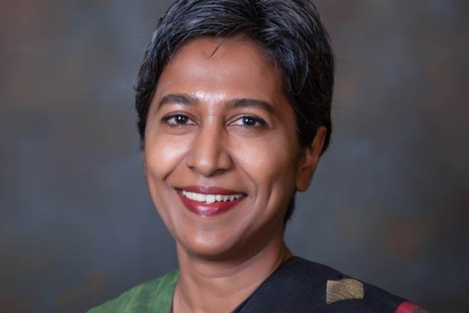 Sri Lanka Institute of Policy Studies appoints new Executive Director