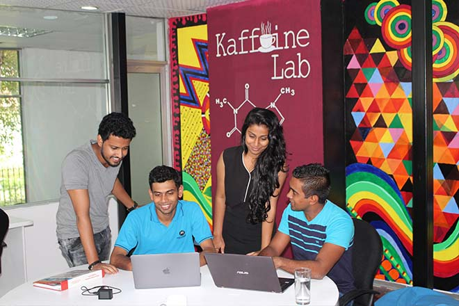 Sri Lanka's Nations Trust Bank Establishes Innovation Lab