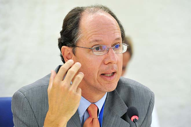 UN expert on transitional justice to review progress in Sri Lanka