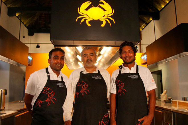 Ministry of Crab takes Black Crab to courts over trademark infringement