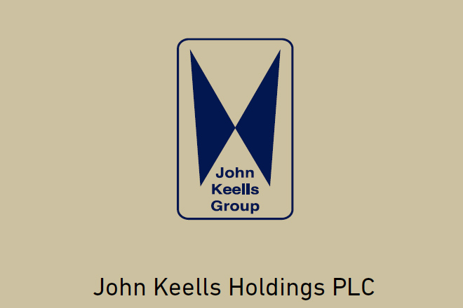 Sri Lanka's John Keells Holdings profits up 7-pct in 3Q