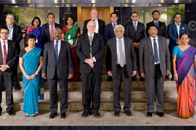 Sri Lanka's Central Bank hosts 10th International Research Conference