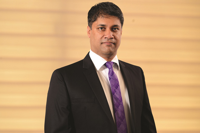 Colombo Stock Exchange appoints Dilshan Wirasekara as a Board Director
