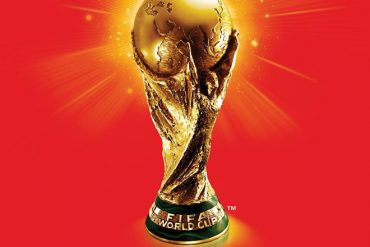 2018 FIFA World Cup Trophy Tour to Sri Lanka for first time next week