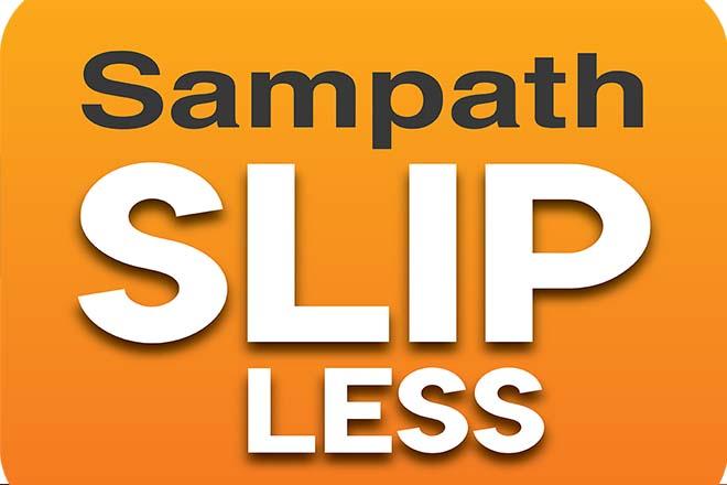 Sri Lanka's Sampath Bank introduces slip-less transactions