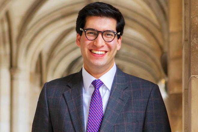 British Prime Minister appoints Ranil Jayawardena as Trade Envoy for Sri Lanka