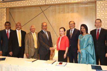 Amalgamation of Janashakthi General with Allianz Insurance completed