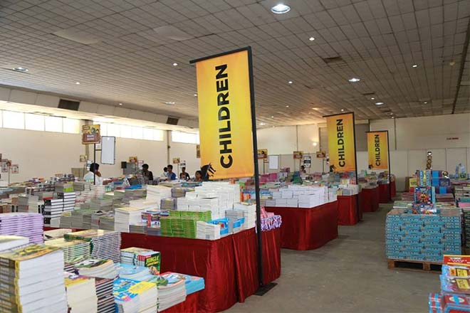 World's Biggest Book Sale is returning to Sri Lanka soon