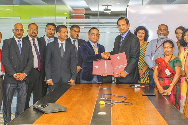 Brandix and VTA signs MoU for skills development in apparel industry