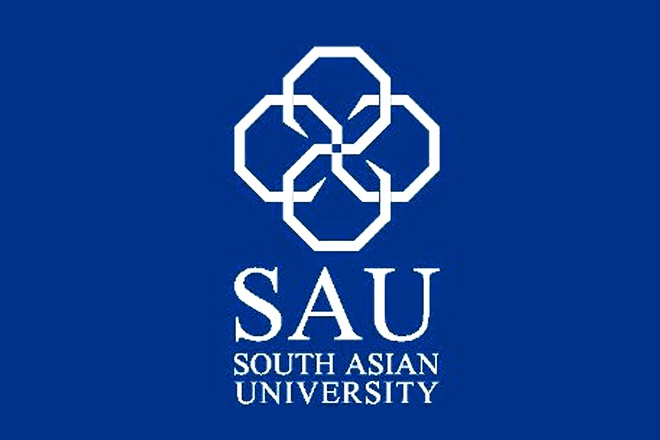 South Asian University established by SAARC nations, announces admission