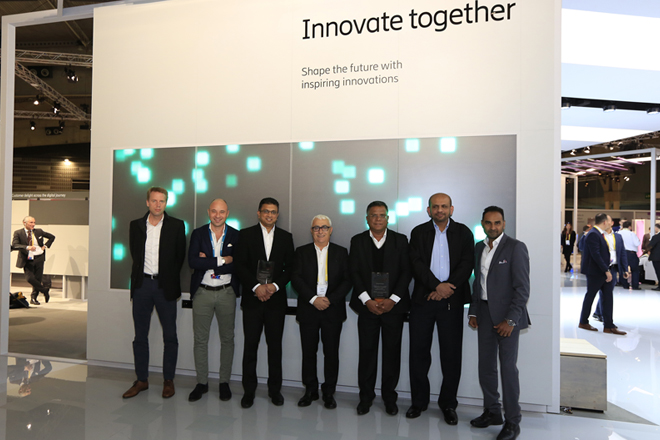 Ericsson and Dialog partner to roll out first commercial IoT network in Sri Lanka