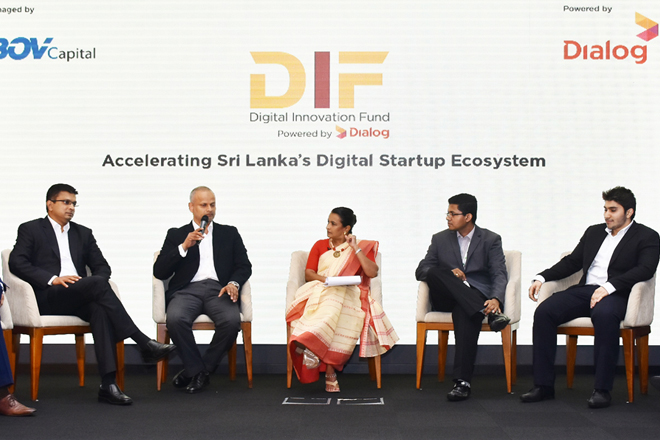 Digital Innovation Fund selects first phase of investments into startups