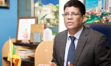 LBOTv chats with Chairman of Sri Lanka's Blue Ocean S.Thumilan