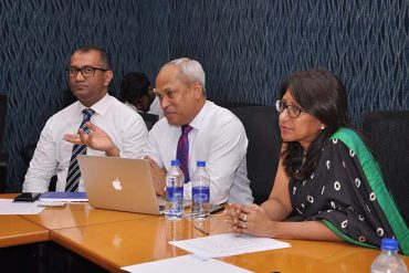 FMO supports Nations Trust Bank's growth and drives job creation in Sri Lanka
