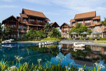 Anantaya Resorts and Spas receive TripAdvisor certificates of excellence 2018