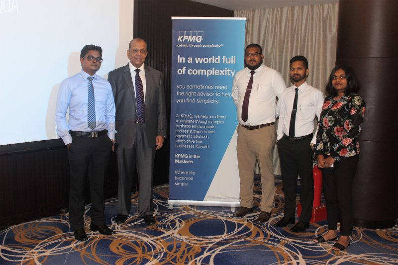 Crafting Sustainable Hospitality Management with KPMG