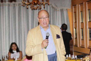 Tribute: Sir Desmond De Silva QC (1939-2018)