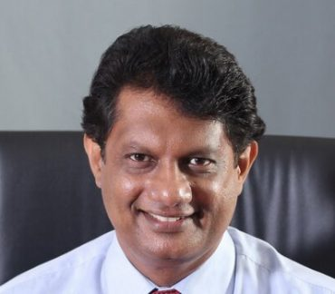 Get ready to leave at the end of the term says Godahewa to President Sirisena