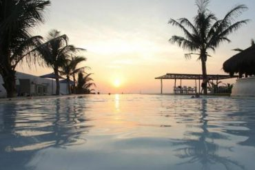 Colombo Stock Exchange decides to delist Kalpitiya Beach Resort