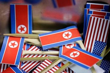 All set for Tuesday summit between USA and North Korea in Singapore