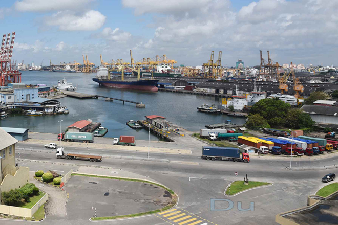 SLPA, JCT, SAGT and CICT to hold first ever Port of Colombo Awards Night