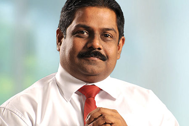 S Renganathan appointed Managing Director & CEO of Commercial Bank