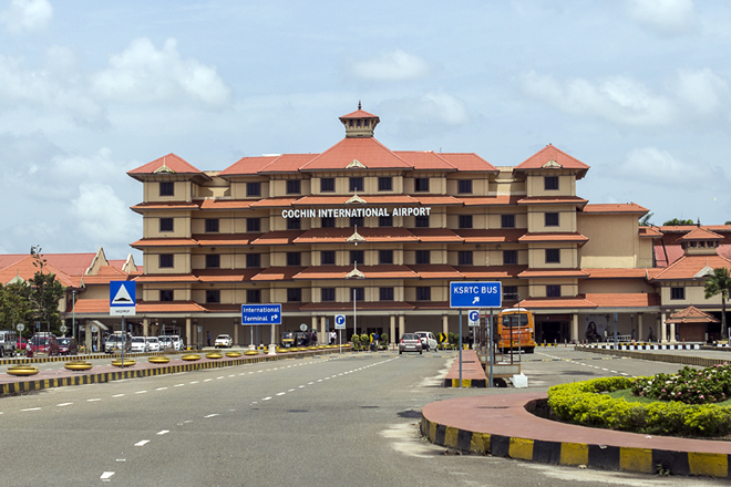 Cochin International Airport closure extended until August 26