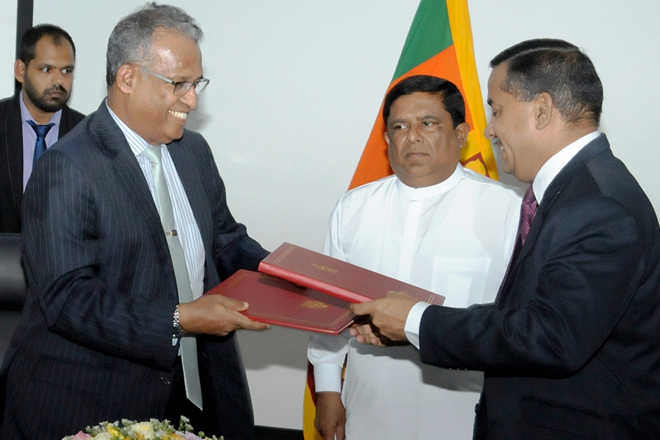 Sri Lanka to expand Electronic Document Attestation System to DS level