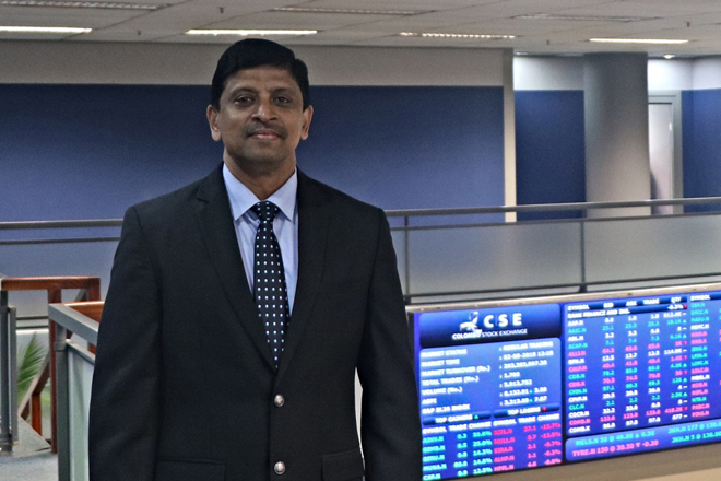 CSE's Depository arm CDS capitalizing on technology to diversify business