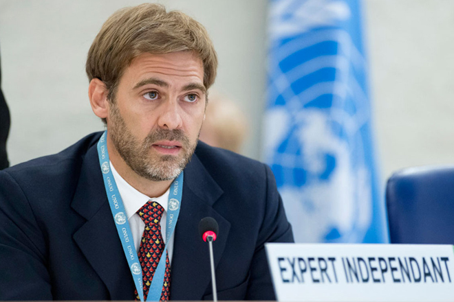 UN expert to report Sri Lanka's debt & its impact on human rights to UNHRC