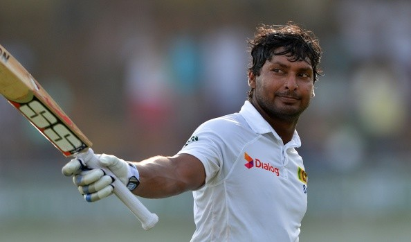 Sangakkara says 'never' to politics in Sri Lanka