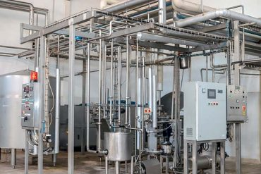 Pelwatte Dairy commissions new milk powder plant
