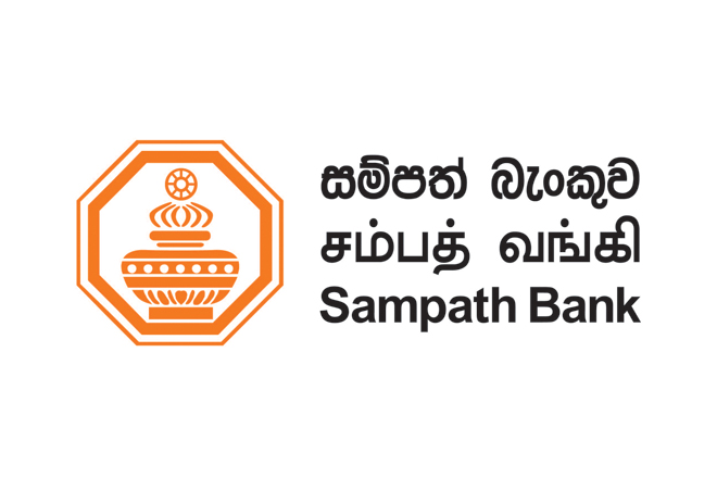 "Sampath Bank named Sri Lanka's ""Most Innovative Bank"" for 2nd consecutive year"