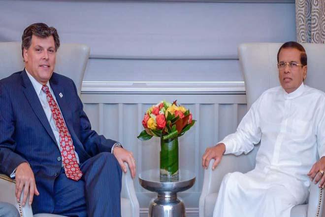 Millennium Challenge Cooperation to grant USD 480Mn to Sri Lanka