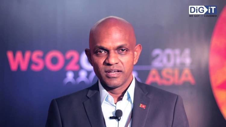 Founder Sanjiva Weerawarana moving on from Sri Lanka software giant WSO2