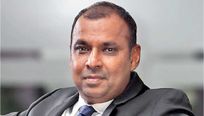 Asanga Seneviratne selling Anilana Hotels (ALHP) shares