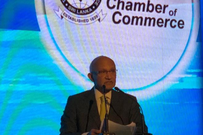 Balancing China and India partnerships and diversifying exports key for Sri Lanka