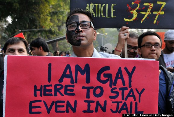 India's Supreme Court strikes down gay sex ban, Sri Lanka's ban remains in place