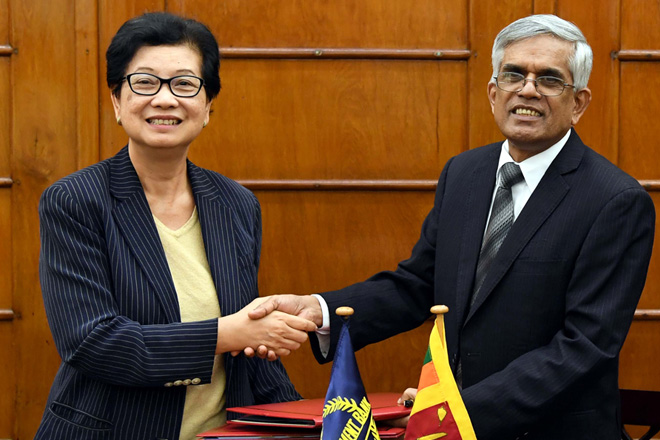 ADB provides USD50mn for Sri Lanka's health system enhancement project