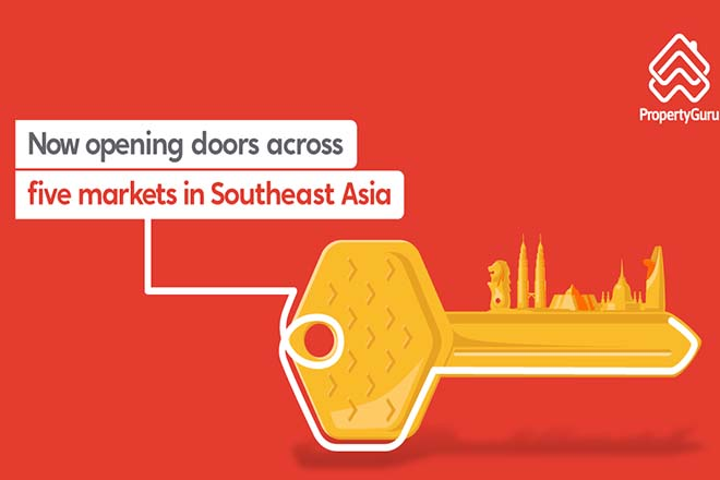 PropertyGuru doubles down on Southeast Asia with funding round