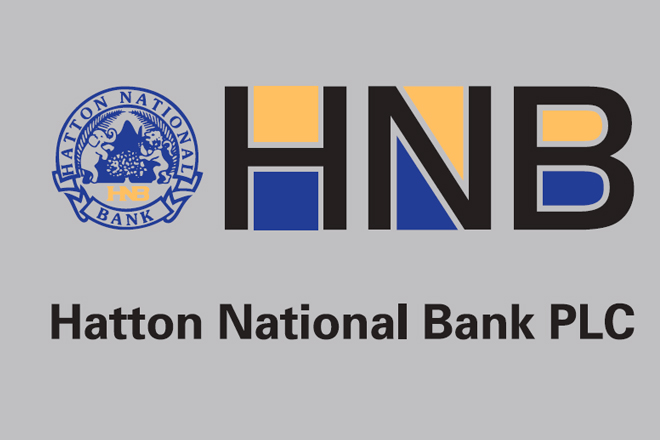 Sri Lanka's Hattion National Bank 9 month Group PAT at Rs14.5Bn