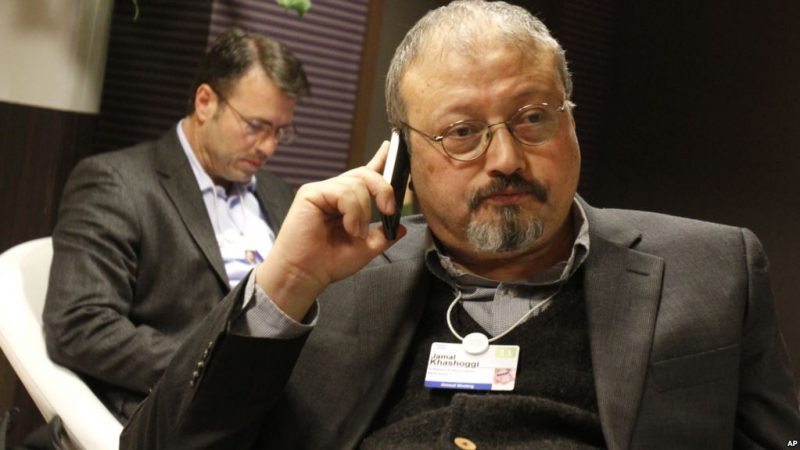 Opinion: Khashoggi Killing – Imagine if Sri Lanka had done it