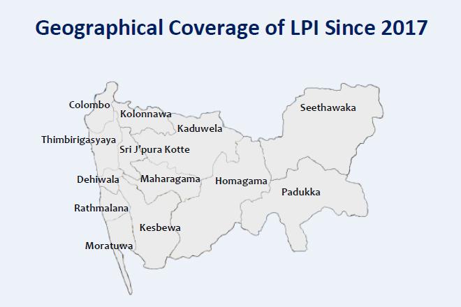 Colombo District Land Price Index shows 16-pct increase despite rebasing