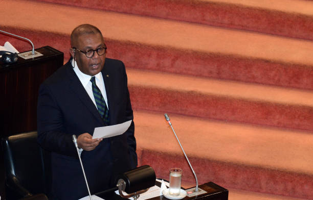 Mangala – Statements on Constitutional Crisis