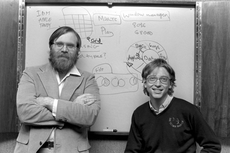 Microsoft co-founder Paul Allen dead at 65, net worth of $ 20bn, never married, no children