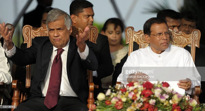 You're Fired! – President sacks boards of the BOI, Bank of Ceylon and People's Bank