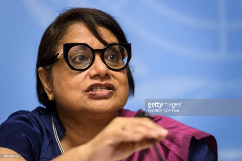 Dr. Radhika Coomaraswamy appointed to the board of John Keells Holdings (JKH)