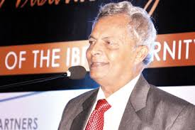 Former AG and Constitutional Council member Shibly Aziz no more